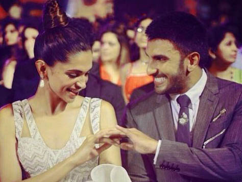 Ranveer-Deepika confirmed their wedding in mid-November