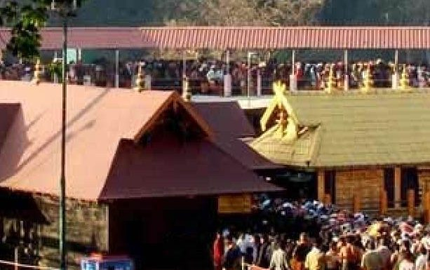 Sabarimala temple finally opens after Supreme Court judgment