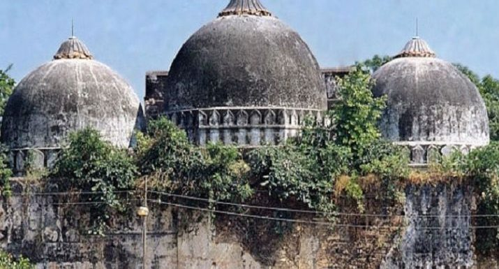 Ayodhya case hearing postponed for three months