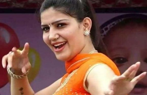 Case registered against Sapna Chaudhary in Lucknow