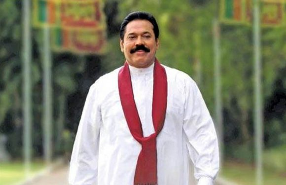 Sri Lanka's Parliament's historic decision, rejects the government of Mahinda Rajapaksa