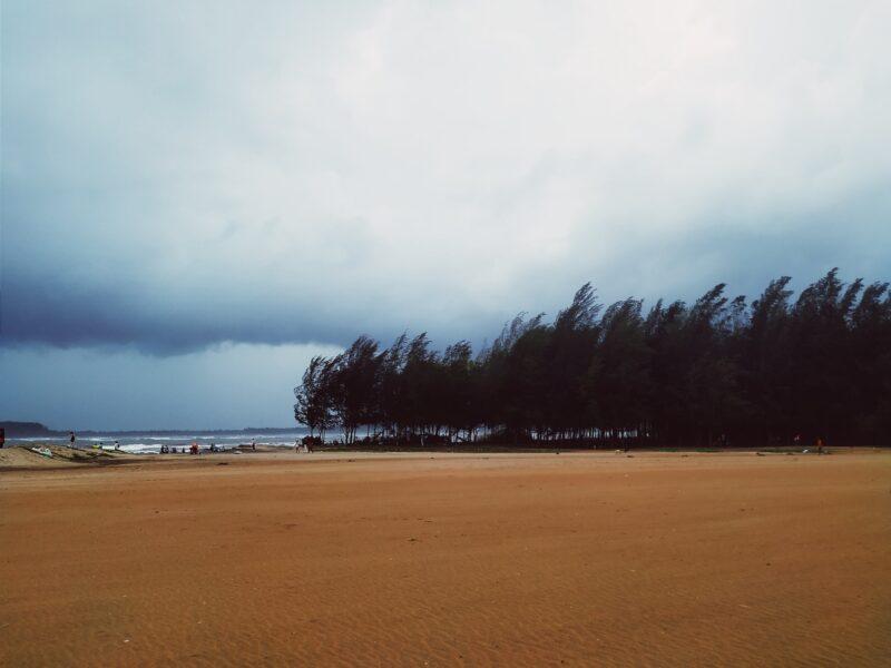 Famous Beaches in Goa, Miramar Beach