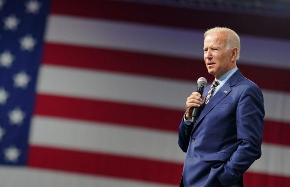 Democratic Presidential Candidate Joe Biden Uses Anti-India Statements To Lure Voters