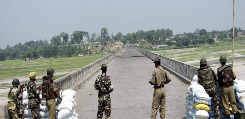 Nepal Police Opens Fire On Bihar Border: 1 Killed, 4 Injured
