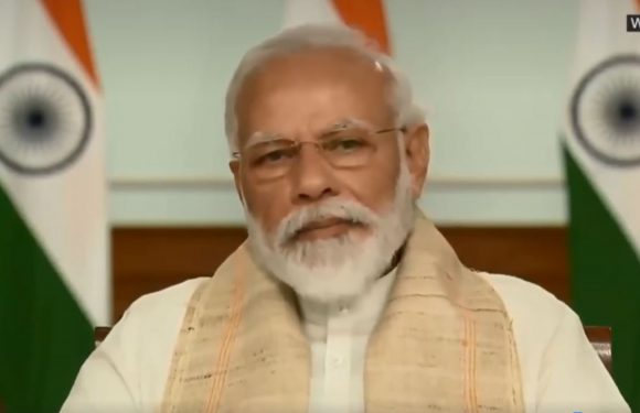"""""""Sacrifice Of Soldiers Will Not Go In Vain"""", PM Narendra Modi's First Statement After India-China LAC Clash"""