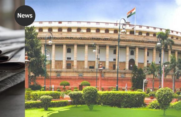 Parliament Monsoon Session 2020: Parliament Members Accommodation Not Possible With Social Distancing