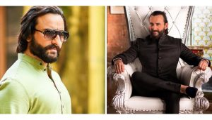 Saif Ali Khan Breaks Silence On Nepotism