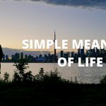 Simple Meaning of Life