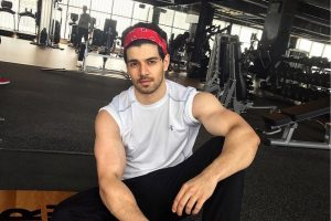 Now Sooraj Pancholi Being Linked To Sushant Singh Rajput's Death Case