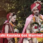 Urvashi Rautela Marriage