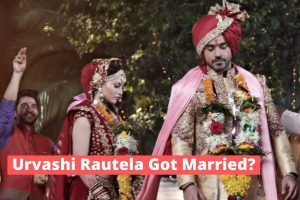 Did Urvashi Rautela and Gautam Gulati really get married? Know The Truth Behind These Rumours