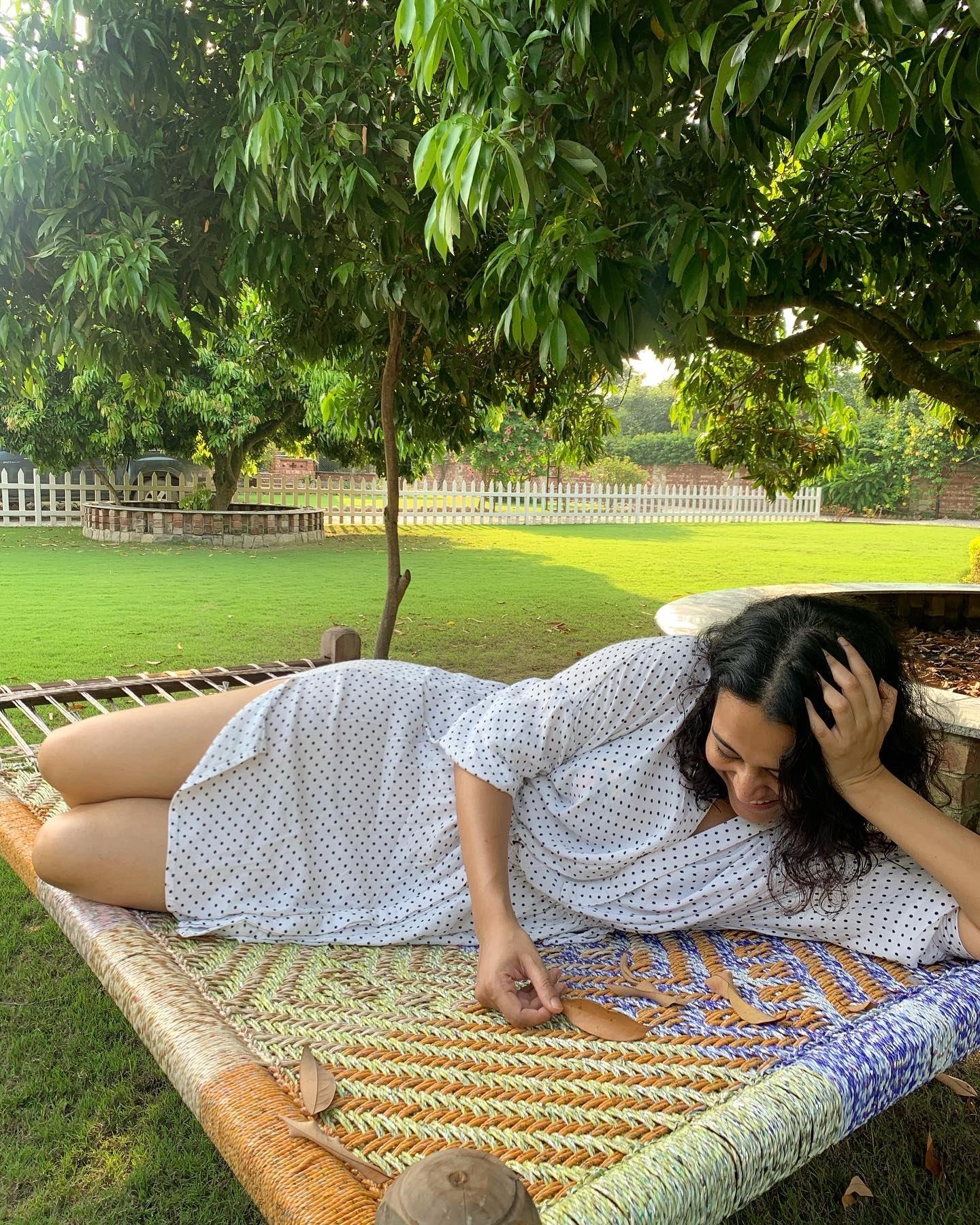 Swara Bhasker latest photo