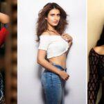 Bollywood Actress Fatima Sana Shaikh Pictures