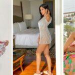 Model Sakshi Malik hot pics