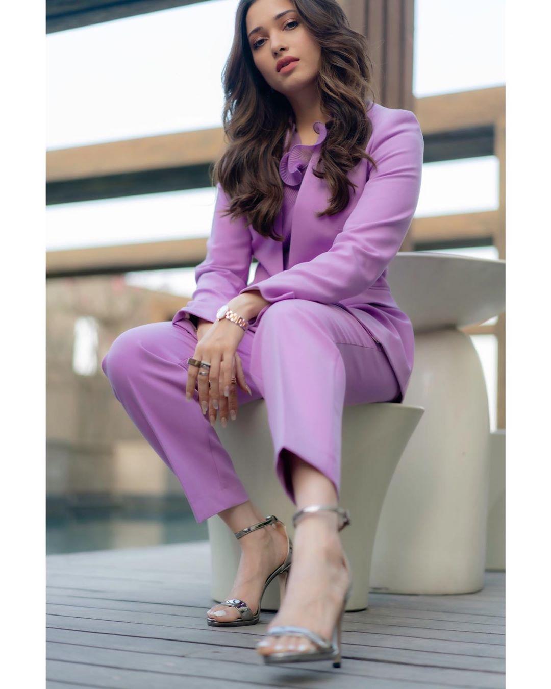 Baahubali Actress Tamannaah Bhatia