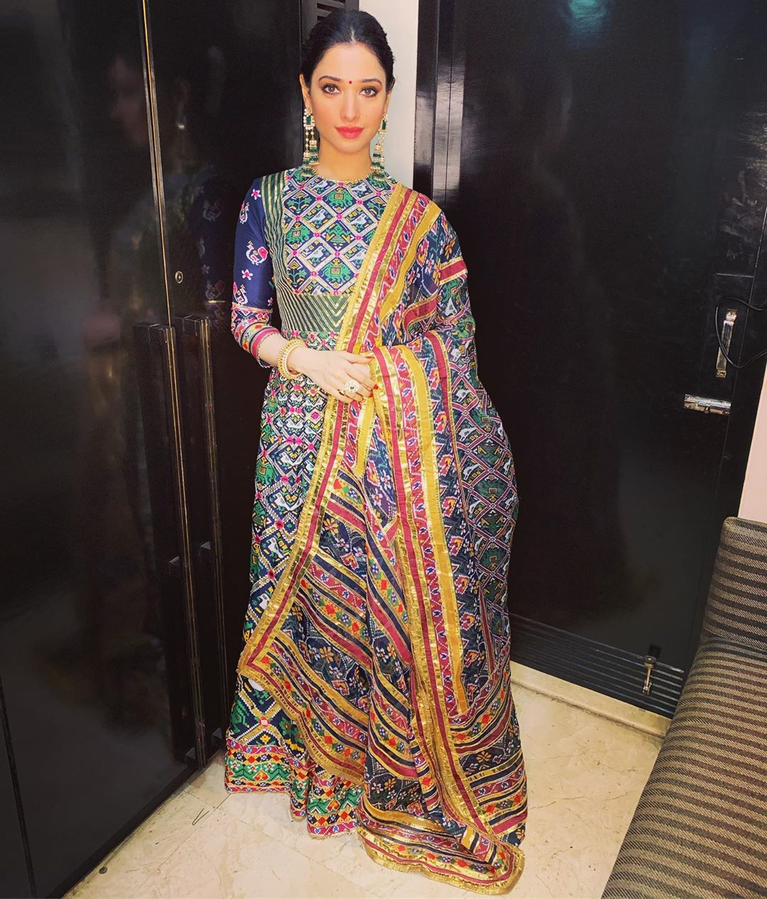 Tamannaah Bhatia Beautiful Photo