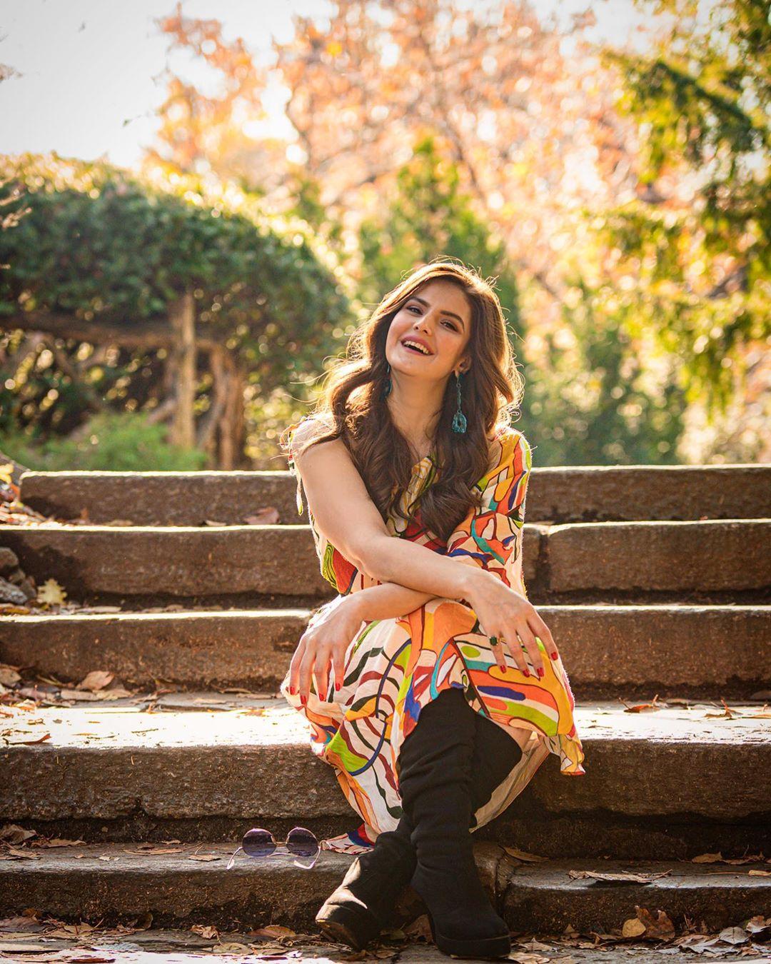Zareen Khan beautiful Photo