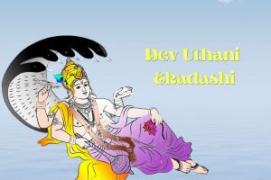 Dev Uthani Ekadashi: Custom, Belief, Rituals and Best Wishes