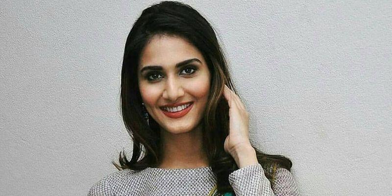 Vaani Kapoor Most Beautiful Indian Actresses