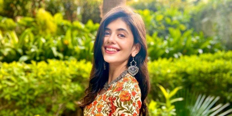 Sanjana Sanghi Most Beautiful Indian Actresses