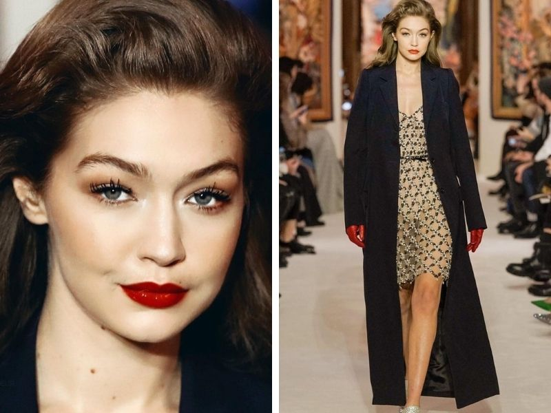 Gigi Hadid super model