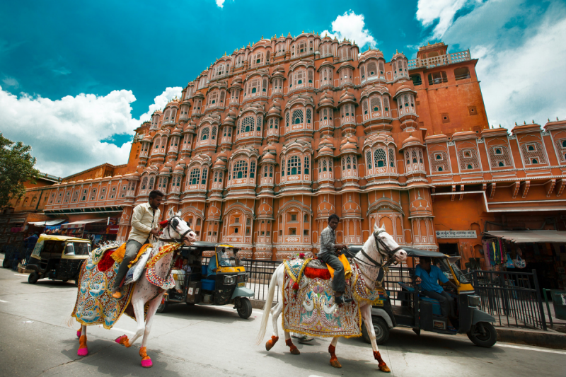 Best Places to Travel in Rajasthan During Winters in India