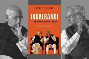 Jugalbandi Book Review: Determining the Equation of BJP Founders