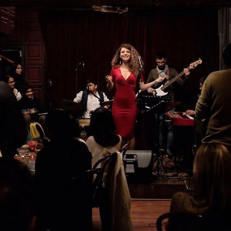 Piano Man Jazz Club
