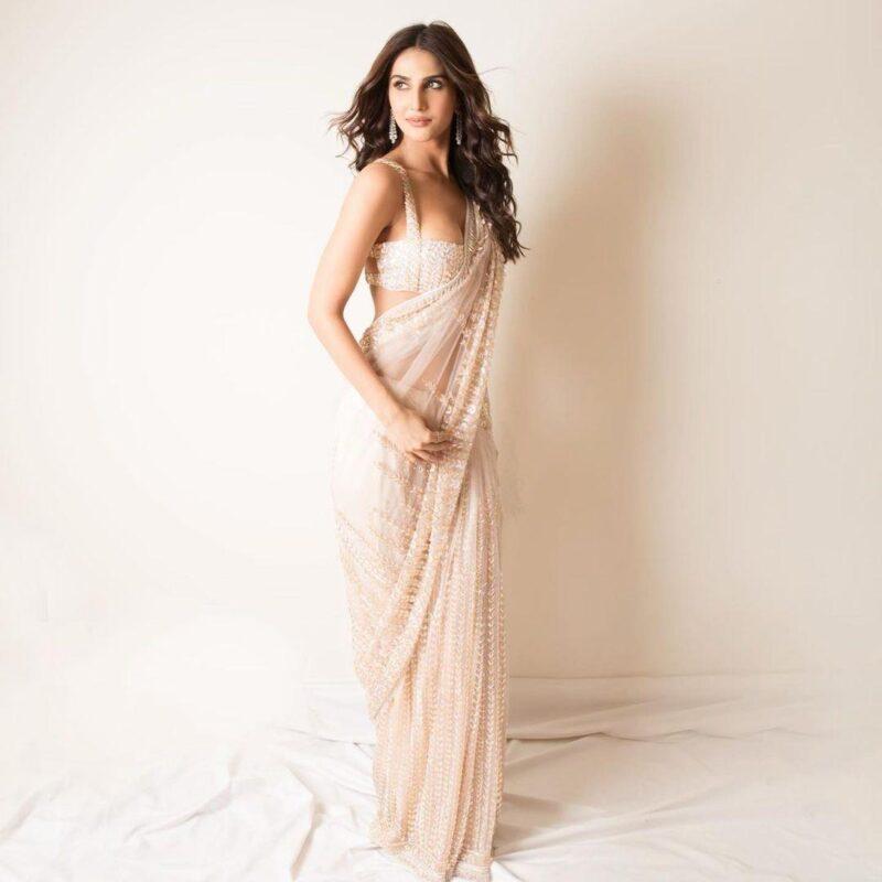 actress Vaani kapoor beautiful pic
