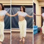Jahnvi Kapoor Viral Dance Video