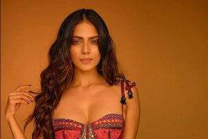 Malavika Mohanan South Indian Actress Sexy pictures  too Hot to Handle
