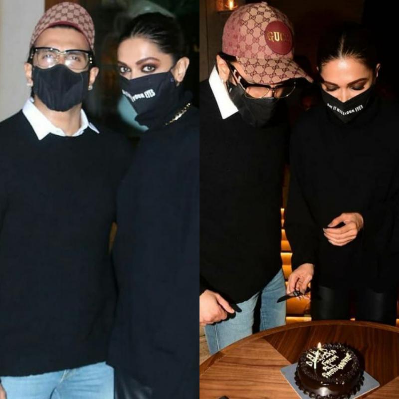 Deepika padukon birthday 2021