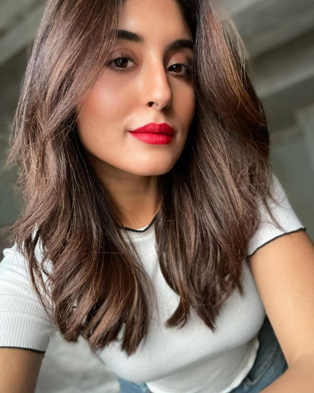 kritika kamra kitni mohabbat hai beautiful actress