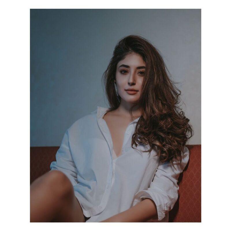 kritika kamra television actress photo