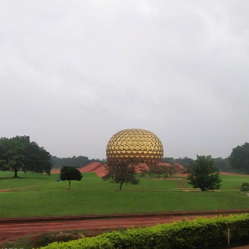 best tourist attraction in Pondicherry