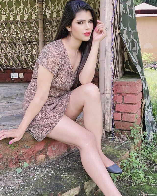 Actress Mahima Gupta Hot Pictures