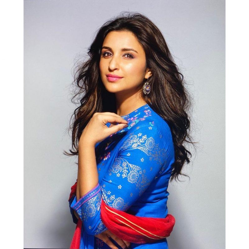 Parineeti Chopra: Most Charming Bollywood Actress Beautiful Pictures
