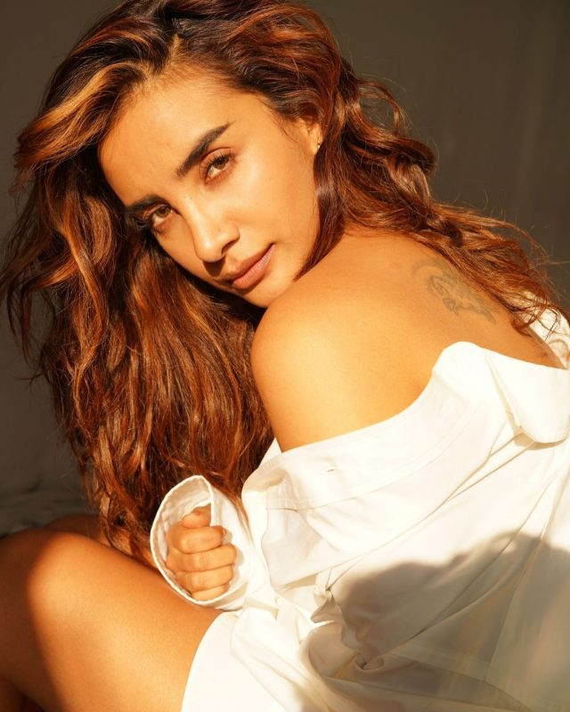 Patralekha is Sharing some bold images on instagram