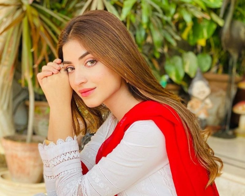 most hot and beautiful actresses of Pakistan