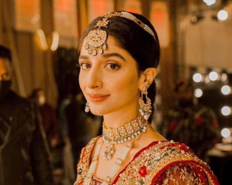 Most Dashing actresses of Pakistan