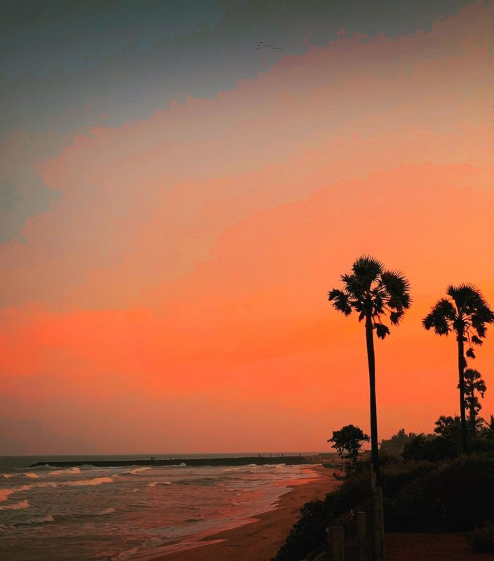 most beautiful places to travel in pondicherry