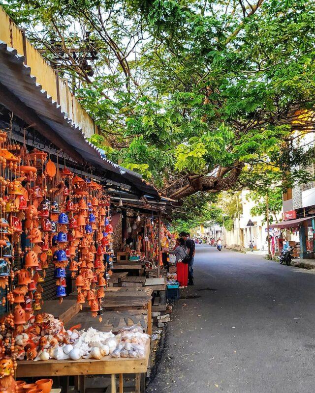 Best tourist hotspot in Pondicherry