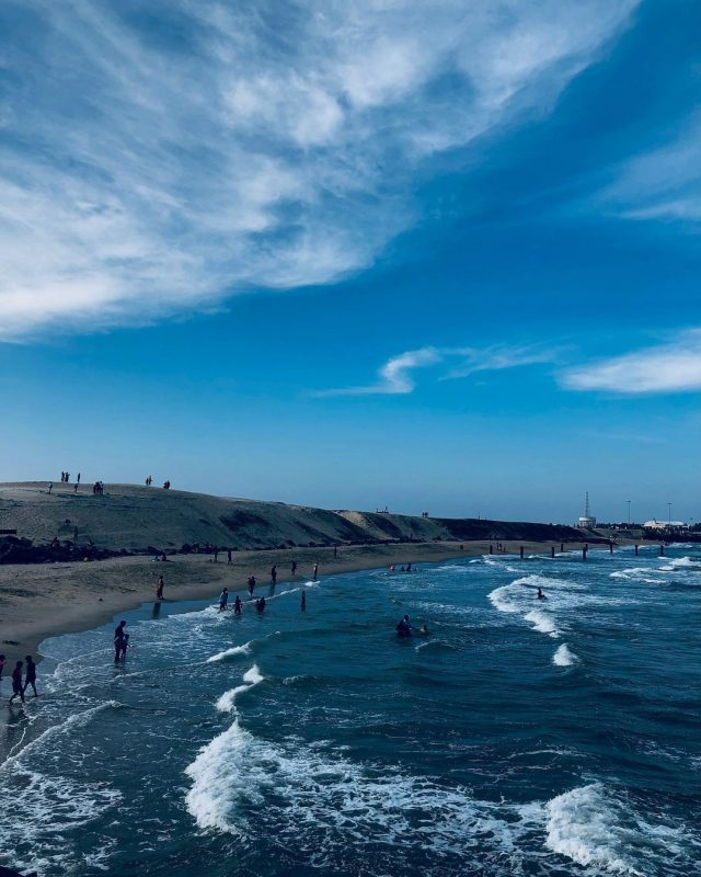 most exotic spots travel in Pondicherry