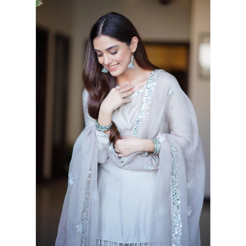 most talented and lovely actress of Pakistan