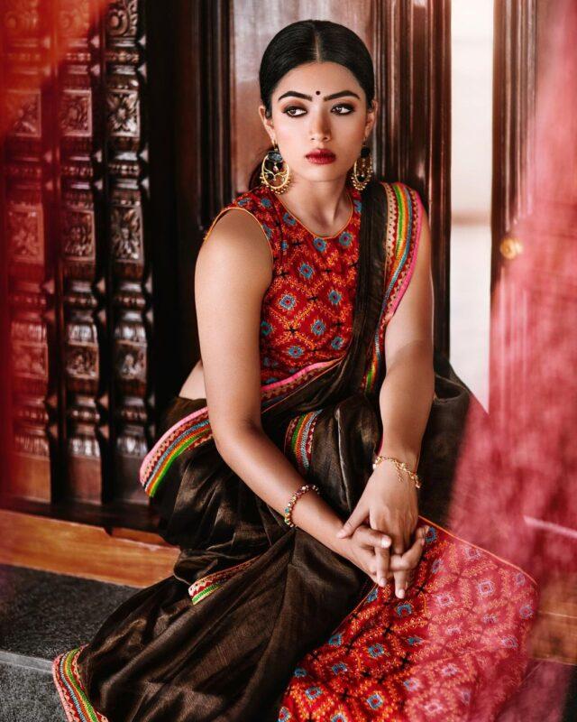 Rashmika Mandanna beautiful pictures