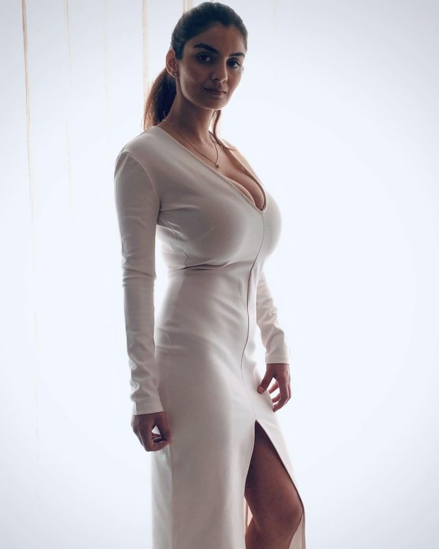 Sexiest Indian Model Anveshi Jain