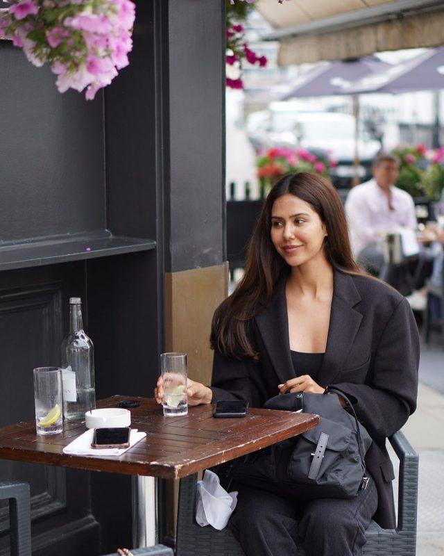 Sexiest Indian Model Sonam Bajwa