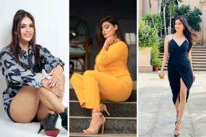 Sexiest Indian Models