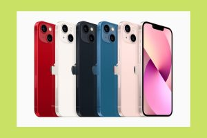 Apple iPhone 13 Series Review